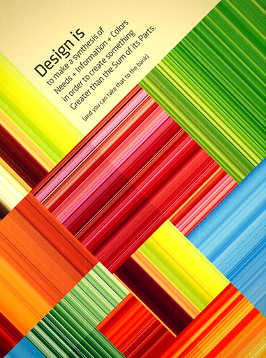 Portfolio For Graphic Design School